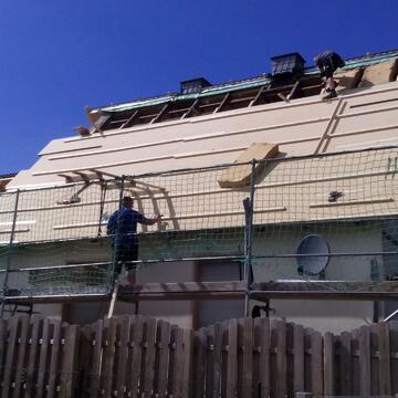 Dachsanierungen012